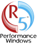 R5 Performance Windows